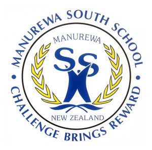 Manurewa South School Logo