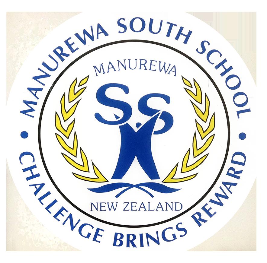 Manurewa South School Logo